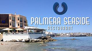 Palmera Seaside